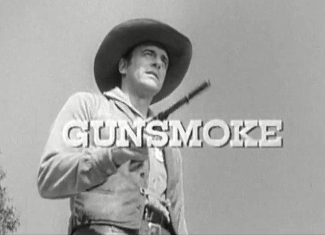 Gunsmoke, Marshall Dillion, James Arness
