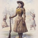Annie Oakley: More than a Sharpshooter