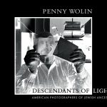 Free lecture and book signing with author and photographer Penny Wolin August 25