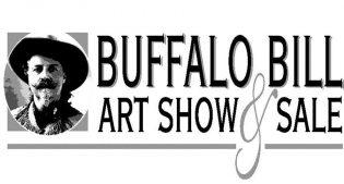 Buffalo Bill Art Show