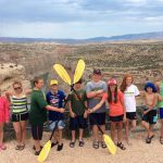 Teton Adventure Discovery Field Trip embarks from Center of the West August 3 − 5