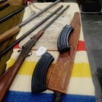 Firearms Records: Winchester Gun Show