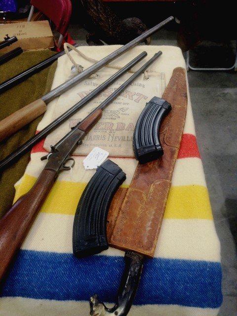 Winchester Gun Show
