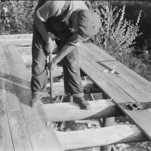 LOC-building a floor