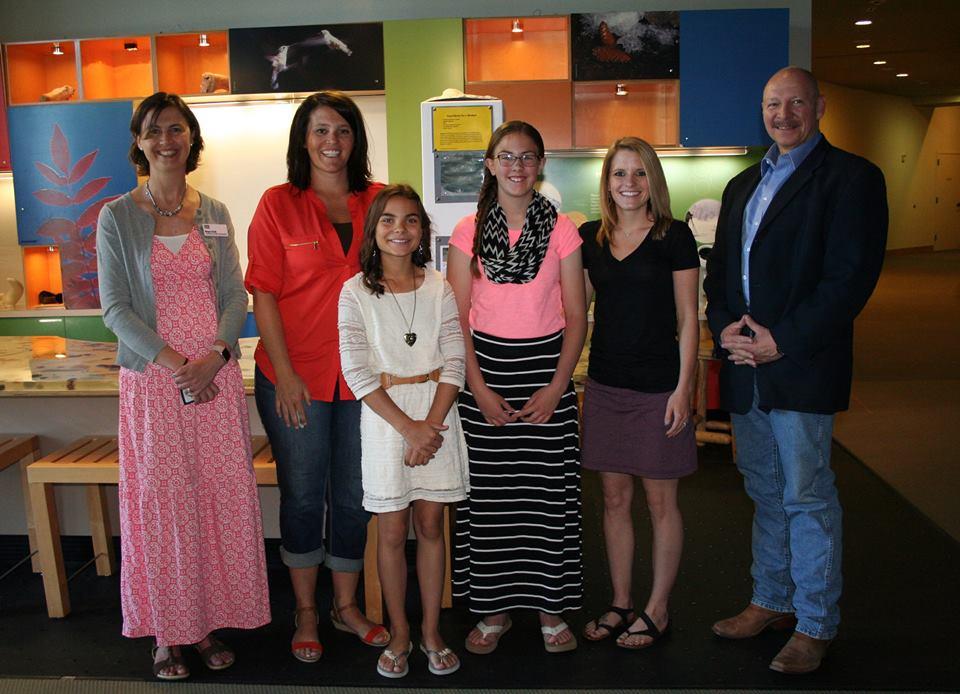 westside elementary winners