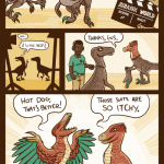 Birds are Dinosaurs, part 3!