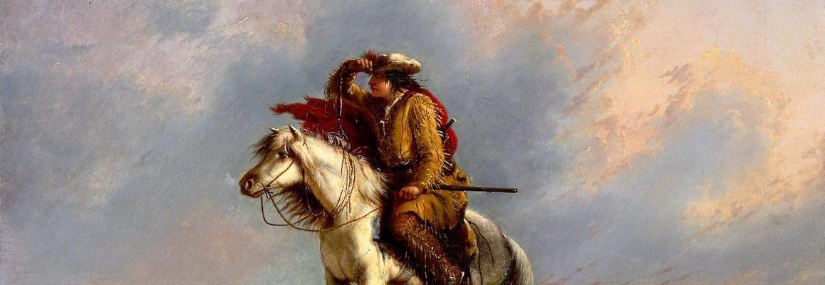 Go West! Art of the American Frontier