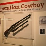 "Cody Firearms Museum adds ""Operation Cowboy"" exhibit"