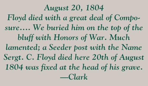 Points West blog 155: pull-out quote, August 20, 1804 (2)