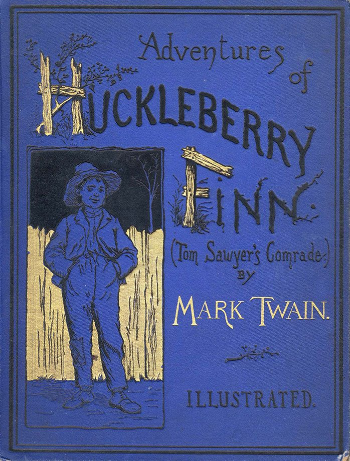 Points West: Mark Twain and Buffalo Bill Cody, part 3