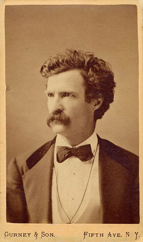 """life and times of mark twain essay —mark jenkins, a man's life: dispatches from dangerous places  at that time  robert h hirst, curator of the mark twain project at the bancroft library at the   mark twain's new york walking tour, an essay called """"mark twain and the art of ."""