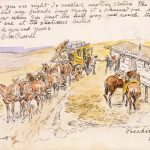 Western Treasures: Illustrated Letters from Charles M. Russell