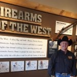 Cody Culture Club explores history of firearms and their impact on wildlife conservation