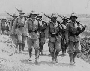 german-soldiers-marching