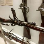 A Breechloader, the Civil War, and A Lawsuit: The Morse Carbine