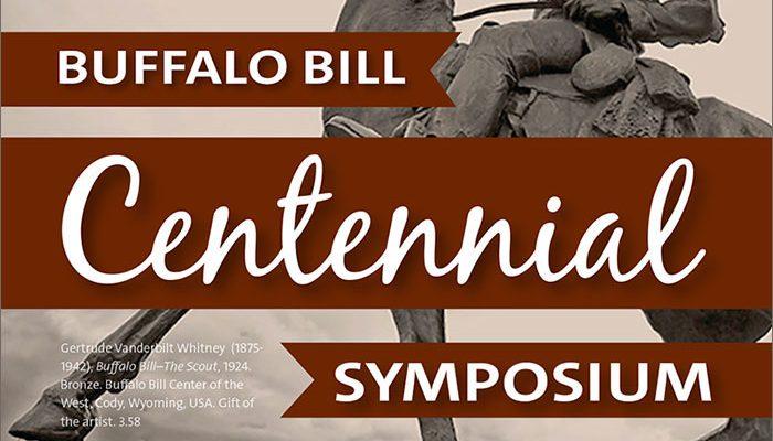 Buffalo Bill Centennial Symposium