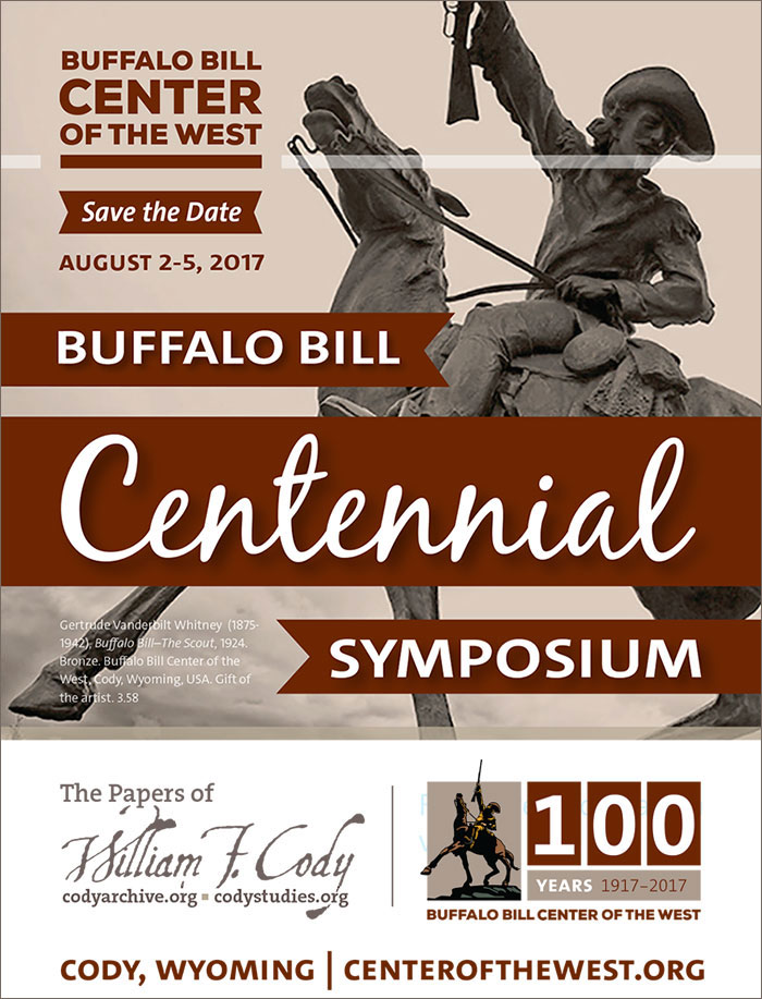 Buffalo Bill Centennial Symposium