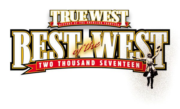 """True West"""" Best of the West awards"""