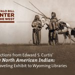 Traveling exhibit showcases photography of Edward S. Curtis