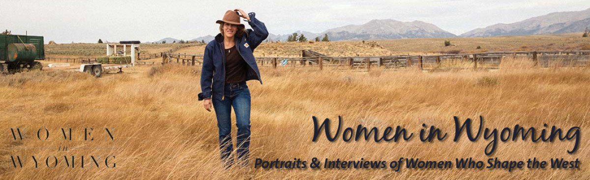 Exhibition: Women In Wyoming - opens October 25, 2019