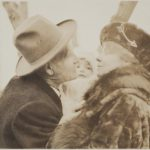 Love Stories: Charles and Nancy Russell