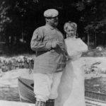 Love Stories: Frederic and Eva Remington