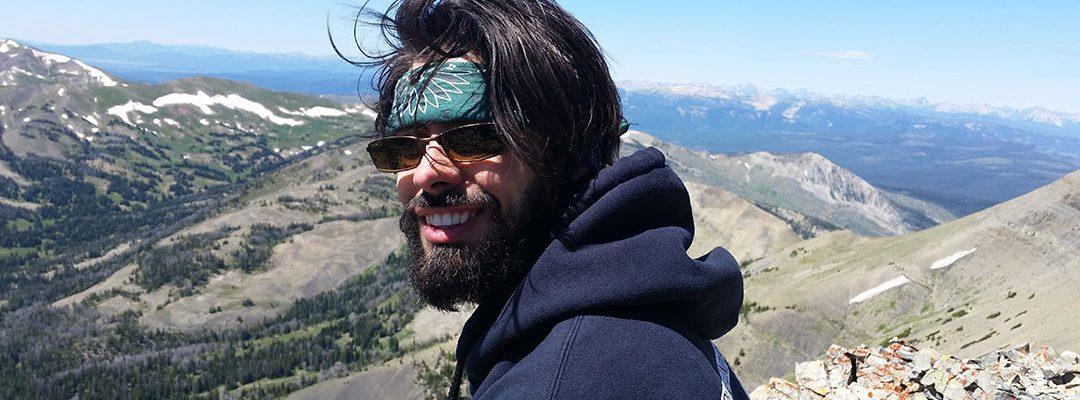 Corey Anco