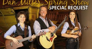 Dan Miller Spring Show