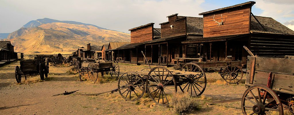 Image courtesy Old Trail Town.