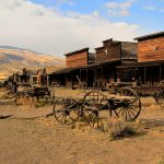 "Cody Culture Club explores ""The Old West As It Really Was"" at Old Trail Town"