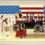 Native American Servicemen and World War I