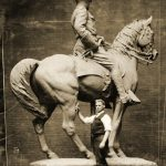 Forged & Founded: Western American Sculpture, Alexander Phimister Proctor