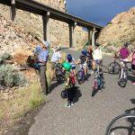Bike and Rock Talk