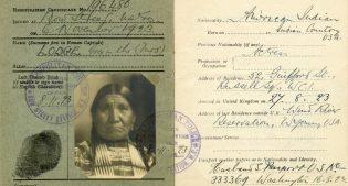 June 2nd, 1924: 93 Years of Native American Citizenship