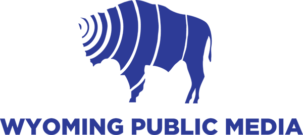 Wyoming Public Media logo