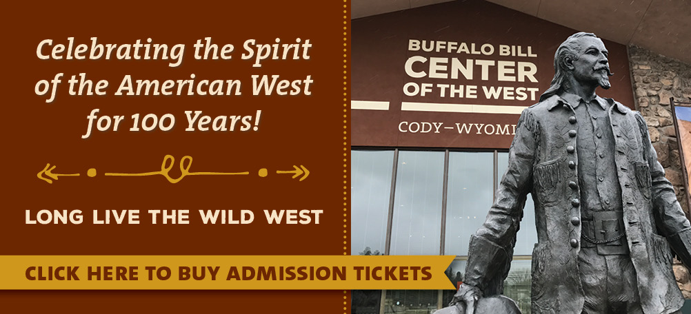 Buy your admission to the Center in advance, online, and at a discount!