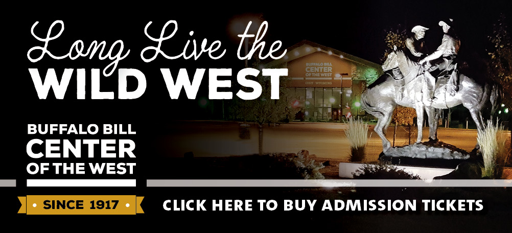 Long live the Wild West! Buy admission tickets online.