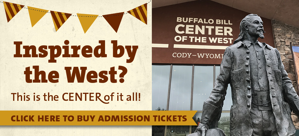 The Center of it all! Buy admission tickets online.