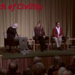 In Search of Civility