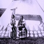 Inside the Lodge: Plains Indian Tipis