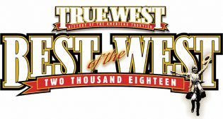 """Center of the West receives four 2018 True West """"Best of"""" awards"""