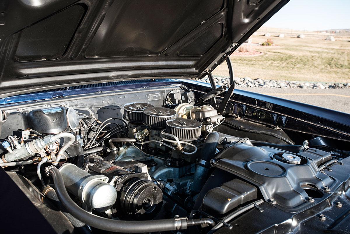 Winner chosen for 1966 Pontiac GTO - Buffalo Bill Center of