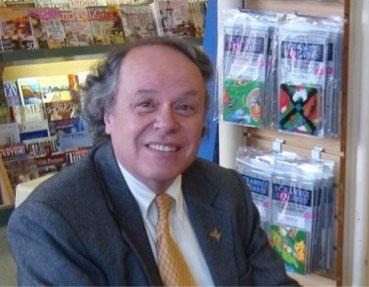 Phil Roberts, PhD