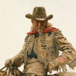 "Treasures from Our West: ""Buffalo Bill"" by James Bama"