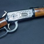 Treasures from Our West: Buffalo Bill commemorative rifle