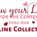 Show your LOVE for the Center of the West