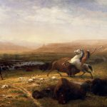 Albert Bierstadt exhibition: generous donors