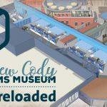 Cody Firearms Museum renovation