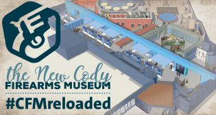 Big and exciting changes coming in Cody Firearms Museum renovation