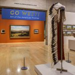 How a Museum in Rural Wyoming Reaches Beyond Its' Walls